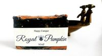 Happy Camper Artisan Soap Bar ~ Eco-friendly | Plant-based | Small batch $8.00