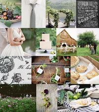 Ali Vagnini Photography of Eat's Farm Dinner posted in this blog! Snippets in INSPIRATION BOARDS | Snippet & Ink