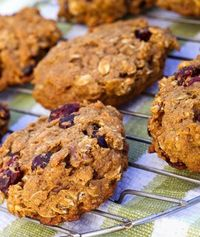 Healthy cookies? Yes, please! These healthy cookie recipes taste so good you'll never believe they're nutritious.