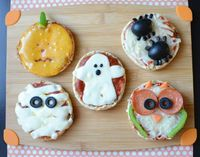 These are oh-so-cute and deceptively simple to make!