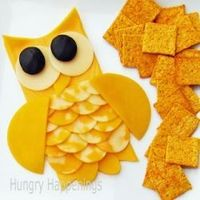 owl decorations for a baby shower   Owl Baby Shower Ideas