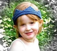 Ravelry: Child's Play Crown pattern by Julie Hunter