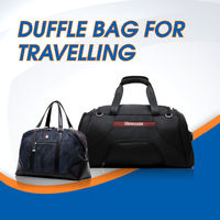 https://dufflebagfortravelling.com/  Shop our huge selection of travel duffel bags, we are experts in bags and accessories, Rolling and non-rolling. We offer easy returns, expert advice, and customer reviews.