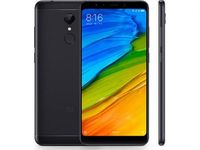 Xiaomi Redmi 5 Android smartphone price in Pakistan (Rs: 17,499 , $168). 5.7-Inch (720 x 1440) pixels IPS LCD display, 1.8GHz octa-core Qualcomm Snapdragon 450 processor, 12 MP primary camera, 5 MP front camera, 3300 mAh battery, 4 GB stor...