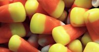candy corn, you either love them or hate them.