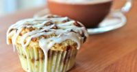 Coffee Cake Cupcakes | Tasty Kitchen: A Happy Recipe Community! A friend made this for the mom's at our playgroup and they were simply delish!