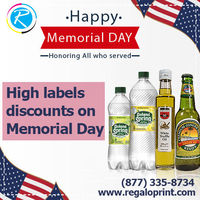High Quality Labels With Discount Of Memorial Day.jpg
