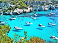 The new trendy destinations in Greece
