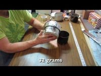 Pot Cozy tutorial by the master, Shug Emery.