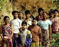 Three Christians Forced to Convert to Buddhismin Rakhine State, Burma