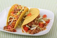 beef tacos to die for--12 Tomatoes Well, if they're that good, I'd better try these sometime!