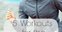 5 beginning workouts for the first-time runner. this post is for all of you who want to start a better lifestyle but are having a hard time deciding what to do.