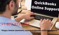 If you are a QuickBooks user and facing problems while running. Don't worry, Taxmimic QuickBooks online support is there to help you. Here you will get the perfect solution for your error. Dial +1-877-373-1393 and solve your error with us. Our expe...