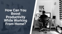 This article contains several tips that will tremendously boost your productivity as a telecommuter in ways that you never imagined.