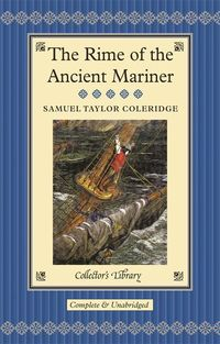 The Rime of the Ancient Mariner is one of the best-known and best-loved poems in the English language. It is the longest major poem by Samuel Taylor Coleridge and was written in 1797-98 and revised in 1817. The mariner stops a man who is on the way to a w...