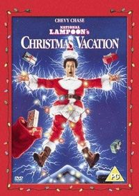 I have a thing for Chevy Chase and it's been long past due I should have added this to my collection years ago.