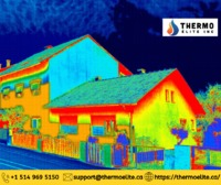 Find problem areas with thermal imaging inspection so you can stop heat loss, reduce energy bills & have warm winter. Call us for residential & commercial. 
