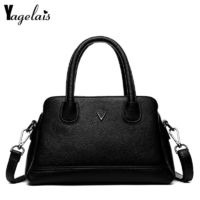 2018 New Elegant Shoulder Bag Women Designer Luxury Handbags Women Bags high quality $47.80