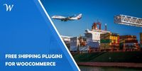Shipping is a fundamental aspect of every e-commerce store, so you should do it right with your WooCommerce one. Here are some free plugins to help you out!