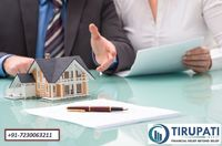 Home Loan Company in Kolhapur Maharashtra Tirupati Invest Services http://tirupatiinvestservices.com/  Home Loans come in multiple flavors and colors. What we mean to say is that the term Home Loan is a big wide umbrella with many offerings.  When it ...