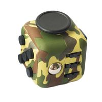 Silicone Buttons Fidget Cube $16.95