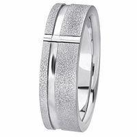 14K White Gold 6 millimeters wide Wedding anniversary Band gift for him < #jewelry #oneofkind #specialorder #customize #honest #integrity #diamond #gold #rings #weddingband #anniversary #finejewelry #salknight