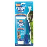 Hartz Total Oral Care Dental Kit for Cats