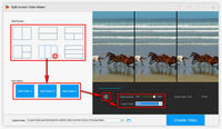 Making video collage is easy as long as you've chosen the right video collage maker. But if you haven't met one that serves to your satisfaction, just relax, 'cause this article has got you covered.
