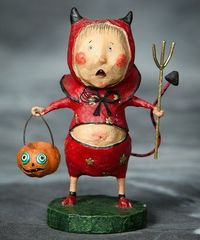 Look at this #zulilyfind! Little Devil Figurine #zulilyfinds