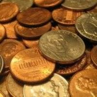 THE POWER OF PENNIES