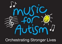 music for autism tsu charity