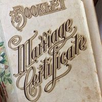 My eyeballs nearly popped out on this found script. #typehunter #typehunting #badgehunting #vintagelettering
