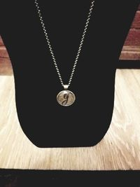 Antique Inspired Initial Necklaces $15.00