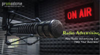Right before you learn how radio advertising helps your business, you need to comprehend how radio marketing works. visit- https://www.recablog.com/how-radio-advertising-can-help-your-business/