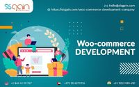 SISGAIN's WooCommerce development services in Virginia, USA, you get a responsive, SEO-friendly, fully functional e-commerce store with an intuitive interface, interactive themes, powerful extensions, and desired look and feel. For more information ...