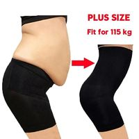 Seamless High Waist & Butt Lifter Shaper $19.95