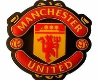 Man Utd Accessories Manchester United FC Fridge Magnet MANCHESTER UNITED CREST FRIDGE MAGNET http://www.comparestoreprices.co.uk/football-kit/man-utd-accessories-manchester-united-fc-fridge-magnet.asp