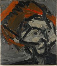 Frank Auerbach portraits of women - Google Search