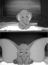 Dumbo-drawing this ASAP.