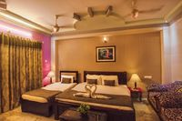 Looking for a luxury hotel in Udaipur? Then you've come to the right place, we have all facilities available for you with 24hr room service at an affordable price. Call us at 91 97 9981 2404 to know more about our services.