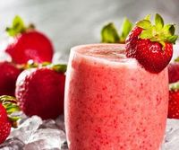 Whether you're staving off hunger or fighting wrinkles, these blended beverages pack a good-for-you punch