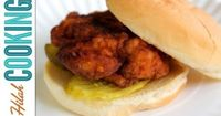 Make your own Chick-fil-A sandwich or biscuit at home -- even on a Sunday.