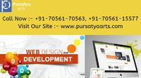 Best Web Designing Company in Ambala, We create high end creative designs which perform well on all devices. For Website development and design services call us at +9-7056170563