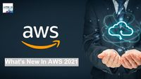 Take full advantage of the emerging AWS trends in 2021, you need to ensure your team has the skills to create and implement a winning AWS strategy. You'll want to look into upskilling programs such as the AWS Training in Noida at APTRON. https://bl...