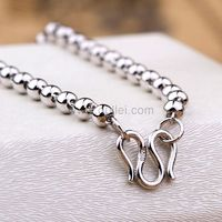 https://www.gullei.com/mens-ball-chain-necklace-sterling-silver.html