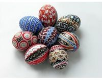 Plastic Easter Egg Crafts | eHow.com