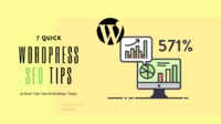 7 Quick WordPress SEO Tips to Boost Your Search Rankings