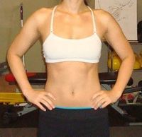 All Out Effort Personal Training And Coaching: How My Wife Lost 13lbs of fat In 2 Weeks