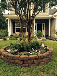 We�€˜ll show you some Front Yard, Backyard Ideas and produce great Garden and Landscaping for the home. In case your yard has a garden, you may wish to place your