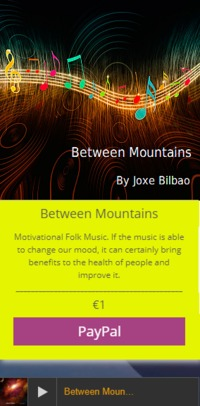 Between Mountains.- 